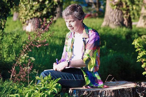 Jutta Ebersberg